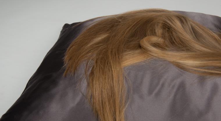 pozitivni vplivi svile na lase