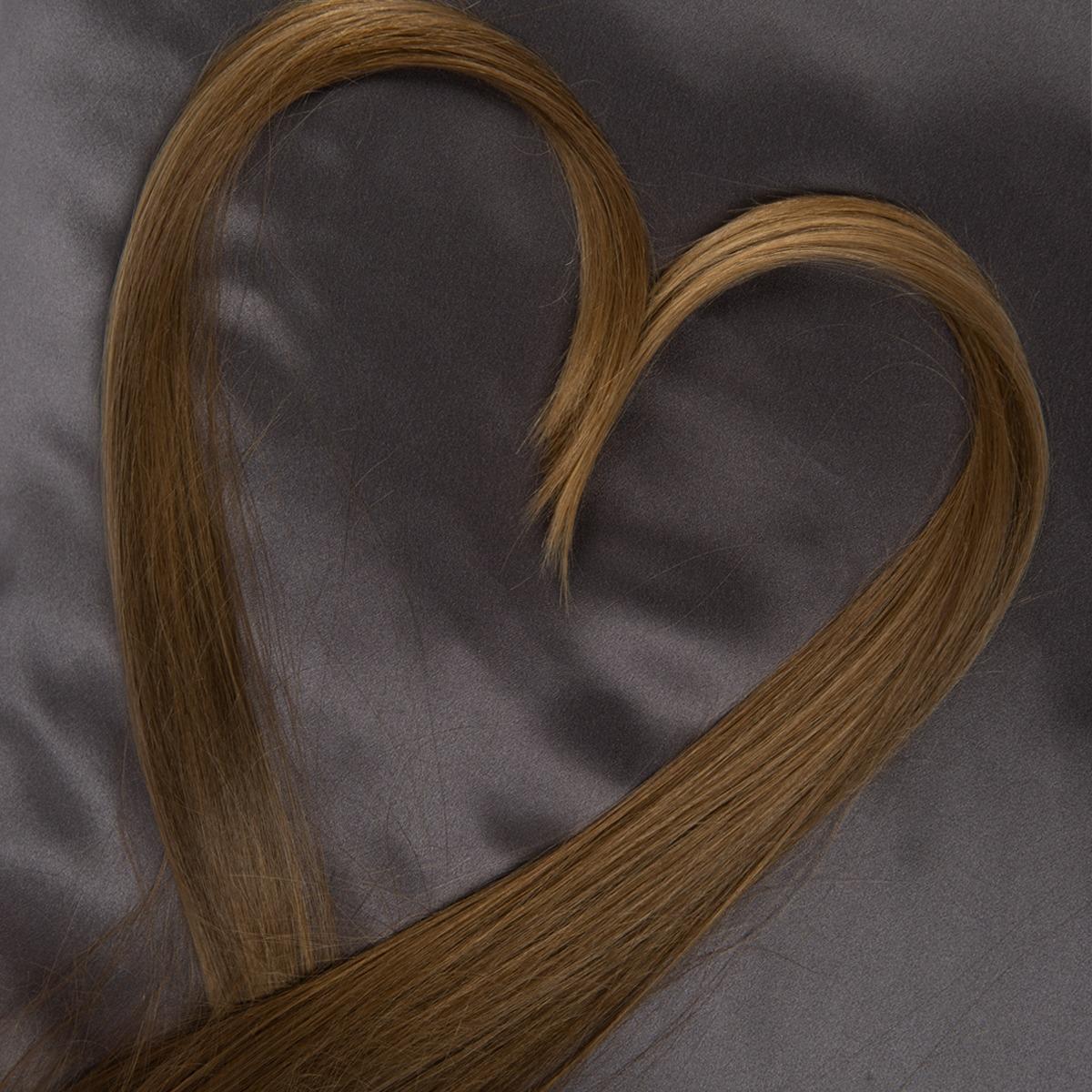 vpliv svile na lase